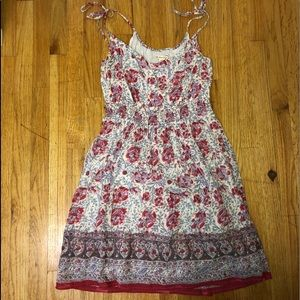 AMERICAN EAGLE - Smocked Sundress - Dress - 10